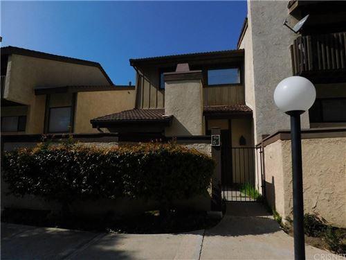 Photo of 6255 CANOGA Avenue #15, Woodland Hills, CA 91367 (MLS # SR20036063)