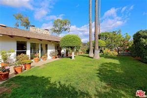 Photo of 2058 WESTRIDGE Road, Los Angeles , CA 90049 (MLS # 18316064)