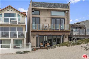 Tiny photo for 405 OCEAN Drive, Oxnard, CA 93035 (MLS # 18378064)