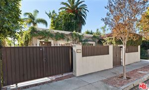 Photo of 8996 NORMA Place, West Hollywood, CA 90069 (MLS # 18415064)
