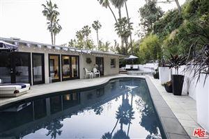 Photo of 8657 METZ Place, Los Angeles , CA 90069 (MLS # 19455064)