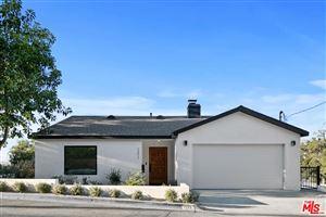 Photo of 1211 PRINCETON Drive, Glendale, CA 91205 (MLS # 19528064)