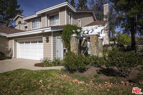 Photo of 1108 WESTCREEK Lane, Westlake Village, CA 91362 (MLS # 20543064)