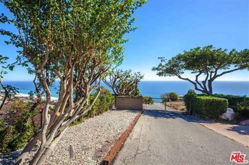 Photo of 3909 VILLA COSTERA, Malibu, CA 90265 (MLS # 20544064)