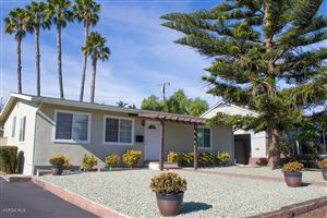 Photo of 2173 JOHNSON Drive, Ventura, CA 93003 (MLS # 217014064)