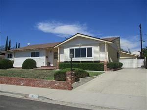 Photo of 121 West VIRGINIA Terrace, Santa Paula, CA 93060 (MLS # 218011064)