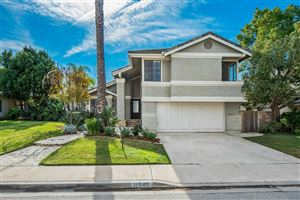 Photo of 11548 CORALBERRY Court, Moorpark, CA 93021 (MLS # 218015064)