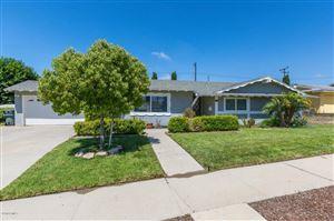 Photo of 647 MALAT Drive, Newbury Park, CA 91320 (MLS # 219009064)