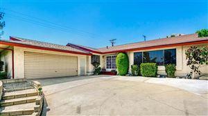 Photo of 2365 HENRIETTA Avenue, La Crescenta, CA 91214 (MLS # 819003064)