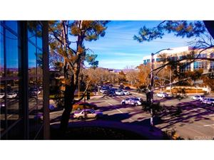 Photo of 21400 BURBANK Boulevard #224, Woodland Hills, CA 91367 (MLS # SR18063064)