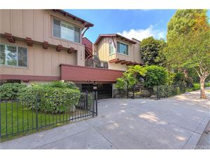 Photo of 11912 RIVERSIDE Drive #6, Valley Village, CA 91607 (MLS # SR18115064)