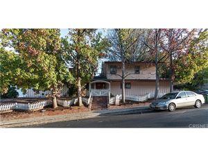 Photo of 22322 MACFARLANE Drive, Woodland Hills, CA 91364 (MLS # SR18254064)