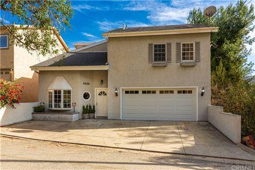 Photo of 4530 ENSENADA Drive, Woodland Hills, CA 91364 (MLS # SR20005064)