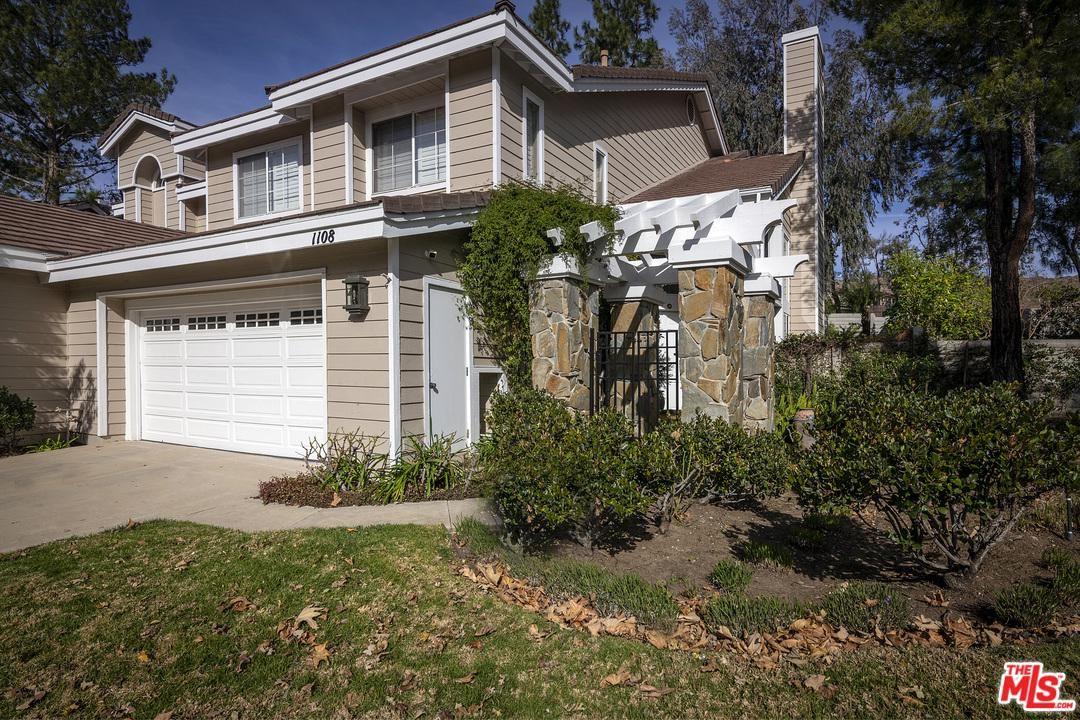 1108 WESTCREEK Lane, Westlake Village, CA 91362 - #: 20543064