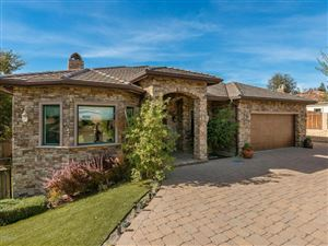Photo of 5415 LEWIS Road, Agoura Hills, CA 91301 (MLS # 217014065)