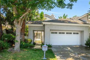 Photo of 5651 TANNER RIDGE Avenue, Westlake Village, CA 91362 (MLS # 218009065)