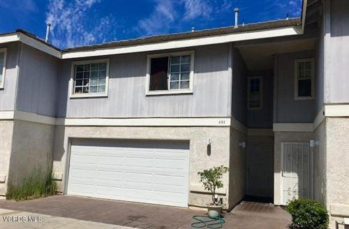 Photo of 693 West EVERGREEN Lane, Port Hueneme, CA 93041 (MLS # 219010065)