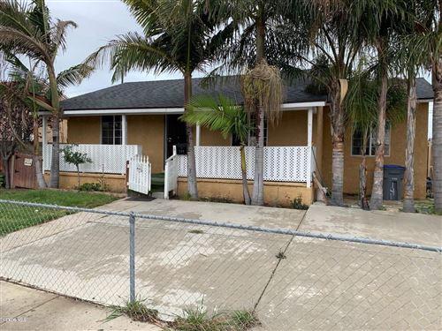 Photo of 141 South BONITA Avenue, Oxnard, CA 93030 (MLS # 219013065)