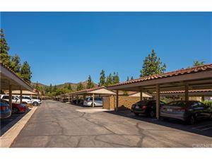 Tiny photo for 631 OAK RUN #107, Oak Park, CA 91377 (MLS # SR18102065)