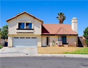 Photo of 5135 PACIFICA Avenue, Palmdale, CA 93552 (MLS # SR19172065)