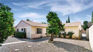 Photo of 15724 DEVONSHIRE Street, Granada Hills, CA 91344 (MLS # SR19210065)