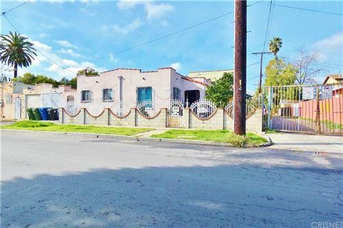 Photo of 7669 MCKINLEY Avenue, Los Angeles , CA 90001 (MLS # SR20013065)