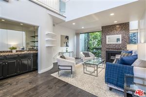Photo of 9000 CYNTHIA Street #402, West Hollywood, CA 90069 (MLS # 18337066)