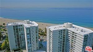 Photo of 201 OCEAN Avenue #304B, Santa Monica, CA 90402 (MLS # 18348066)