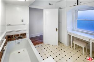 Tiny photo for 1414 North GENESEE Avenue, Los Angeles , CA 90046 (MLS # 18385066)