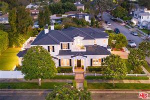 Photo of 772 HARTZELL Street, Pacific Palisades, CA 90272 (MLS # 19487066)