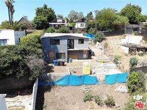 Photo of 4751 GLENALBYN Drive, Los Angeles , CA 90065 (MLS # 19494066)