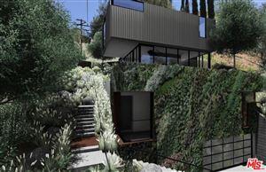 Photo of 2598 THAMES PL, Los Angeles , CA 90046 (MLS # 19495066)
