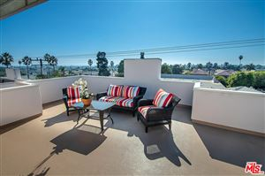 Photo of 838 17TH Street #105, Santa Monica, CA 90403 (MLS # 19519066)