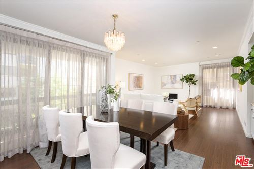 Photo of 324 North PALM Drive #207, Beverly Hills, CA 90210 (MLS # 19527066)