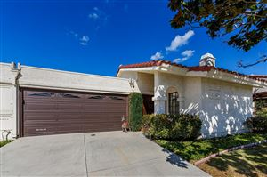 Photo of 2392 AVENIDA SAN ANTERO, Camarillo, CA 93010 (MLS # 218002066)