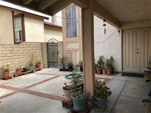 Tiny photo for 1641 MONET Court, Oxnard, CA 93033 (MLS # 218008066)