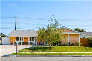 Photo of 228 HERMES Street, Simi Valley, CA 93065 (MLS # 218009066)