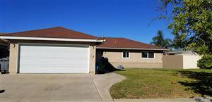 Photo of 4711 READING Drive, Oxnard, CA 93033 (MLS # 218013066)