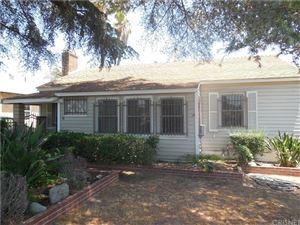Photo of 7322 CAMELLIA Avenue, North Hollywood, CA 91605 (MLS # SR18169066)