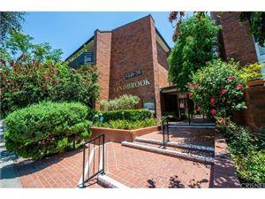 Photo of 5420 LINDLEY Avenue #33, Encino, CA 91316 (MLS # SR18173066)