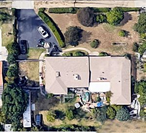 Photo of 23050 VICTORY Boulevard, Woodland Hills, CA 91367 (MLS # SR19010066)