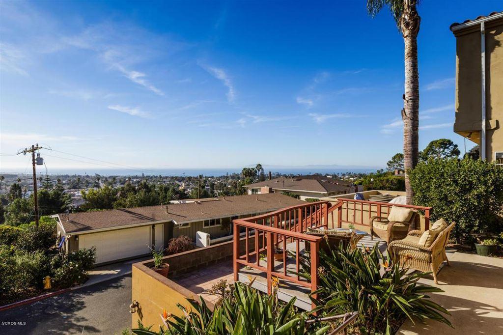 Photo for 1939 East LINDA VISTA Avenue, Ventura, CA 93001 (MLS # 218000066)