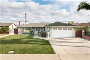 Photo of 4510 South G Street, Oxnard, CA 93033 (MLS # 218000067)