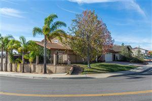 Photo of 1563 AVENIDA DEL MANZANO, Camarillo, CA 93010 (MLS # 218014067)