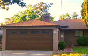 Photo of 1345 West JACKMAN Street, Lancaster, CA 93534 (MLS # 318001067)