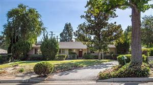 Photo of 856 LYNNHAVEN Lane, La Canada Flintridge, CA 91011 (MLS # 818005067)