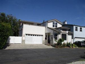 Photo of 1106 CHEROKEE, Topanga, CA 90290 (MLS # SR17205067)