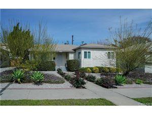 Photo of 14957 FRIAR Street, Van Nuys, CA 91411 (MLS # SR18063067)