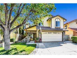Photo of 28126 GUILFORD Lane, Saugus, CA 91350 (MLS # SR18255067)