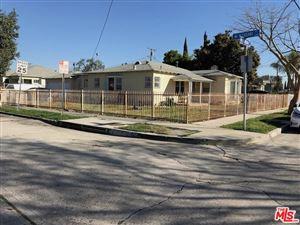 Photo of 11841 LINDBERGH Avenue, Lynwood, CA 90262 (MLS # 18340068)